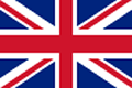 An image of the UK flag
